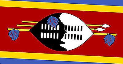 ¿Qué Tipo De Gobierno Tiene Swazilandia?