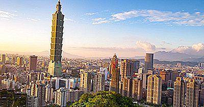 Vilken Typ Av Regering Har Taiwan?