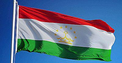 Welche Art Von Regierung Hat Tadschikistan?