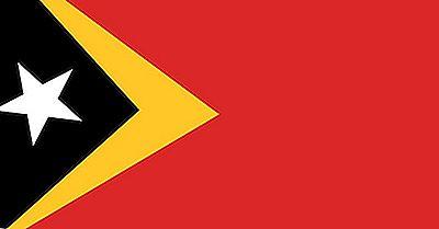 Que Tipo De Governo Timor-Leste Tem?