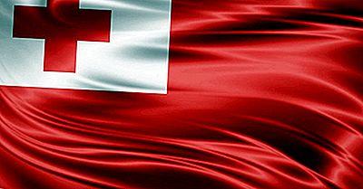 Quel Type De Gouvernement Les Tonga Ont-Ils?