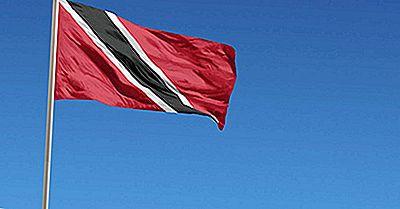 Hvilken Type Regjering Har Trinidad Og Tobago?