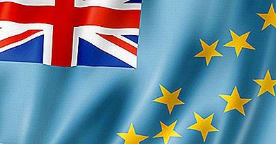 Que Tipo De Governo Tuvalu Tem?