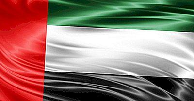 Ce Tip De Guvernare Au Emiratele Arabe Unite?