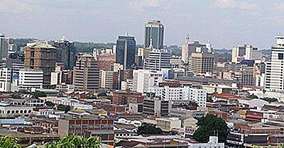Quel Type De Gouvernement Le Zimbabwe A-T-Il?