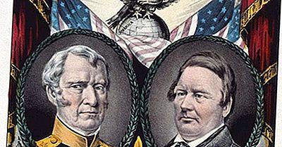 Qual Foi O Partido Whig?