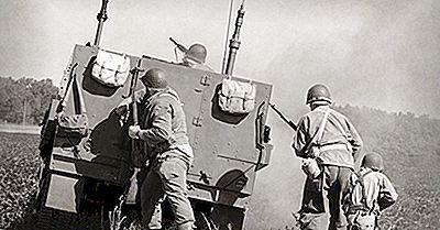 ¿Cuáles Fueron Las Principales Causas De La Primera Guerra Mundial?