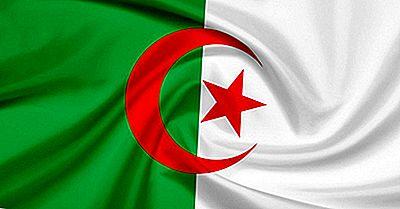Quando A Argélia Declarou A Independência Da França?