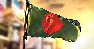 När Blev Bangladesh Ett Land?