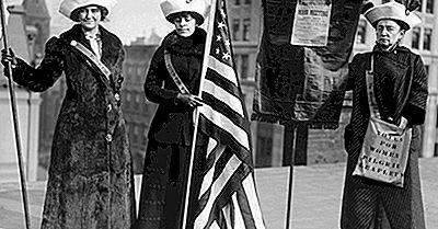 Quando As Mulheres Conseguiram O Direito De Votar Nos EUA?