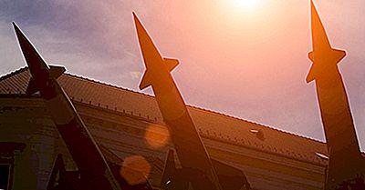 Unde Ne Păstrăm Armelor Nucleare?
