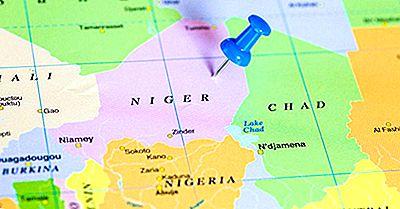 Quali Paesi Confina Con Il Niger?