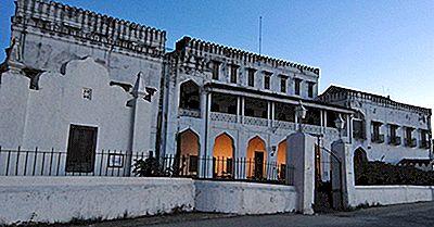 ¿Quiénes Son Los Sultanes De Zanzíbar?