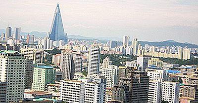 Chi È L'Attuale Leader Della Corea Del Nord?
