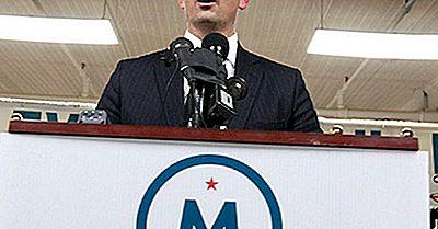 Cine Este Evan Mcmullin? 2016 Candidat Prezidențial Din S.U.A.