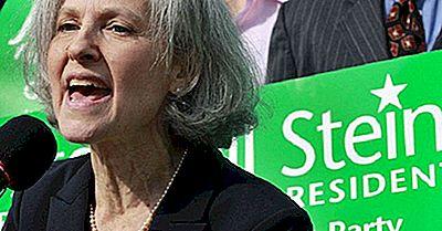 Hvem Er Jill Stein? 2016 Amerikanske Presidentkandidat