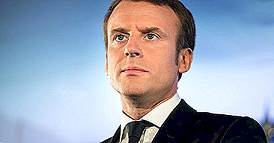 Wer Ist Der Präsident Von Frankreich?