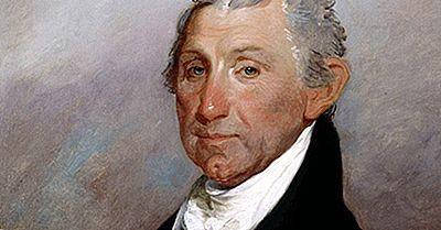 ¿Quién Fue El 5º Presidente?