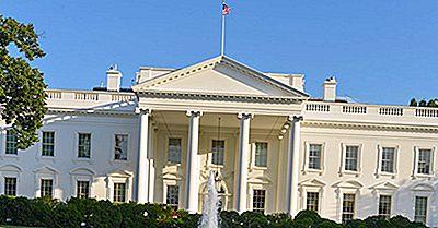 Quem Foi O Primeiro Presidente Americano A Morar Na Casa Branca?