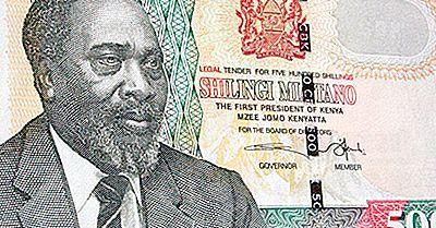 Wer War Der Erste Präsident Von Kenia?