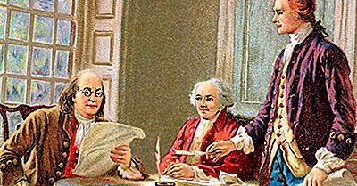 Quem Foi A Pessoa Mais Velha A Assinar A Declaração De Independência?