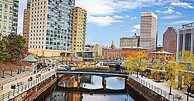 Perché Il Rhode Island È Il Suo Stato?