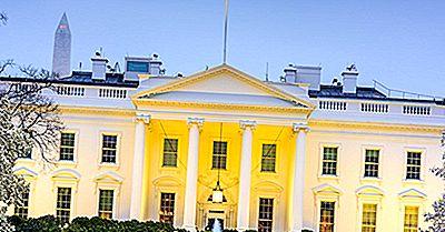 10 Athleten, Die Einen Besuch Im Weißen Haus Versäumt Haben