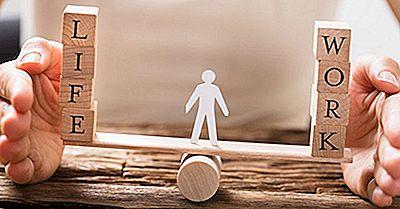 10 Paesi Con Il Peggiore Equilibrio Tra Vita Lavorativa E Vita Privata