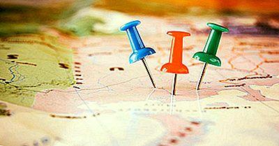 10 Landen Waar Je Misschien Nog Nooit Van Gehoord Hebt