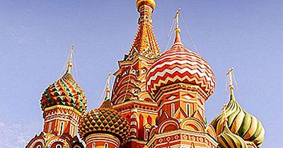 10 Fatti Che Non Conoscevi Della Russia
