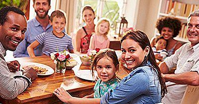 Os 10 Estados Mais Amigos Da Família