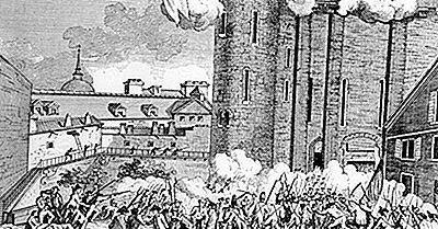 Le 10 Più Importanti Rivoluzioni Nella Storia