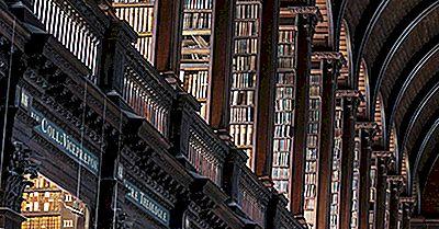 10 Delle Librerie Più Belle Del Mondo