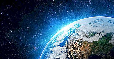 10 Verrassende Vergelijkingen Van Grootte Die De Wereld Echt In Een Ander Perspectief Plaatsten