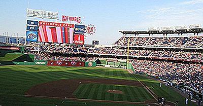13 Equipes De Beisebol Da Major League Que Se Mudaram