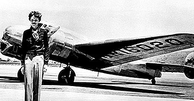 5 Aviones Que Desaparecieron Sin Rastro
