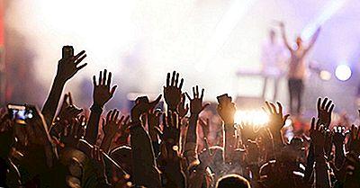 5 Festivales De Música Que Terminaron En Desastre
