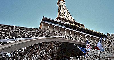 6 Repliche Della Torre Eiffel Da Tutto Il Mondo