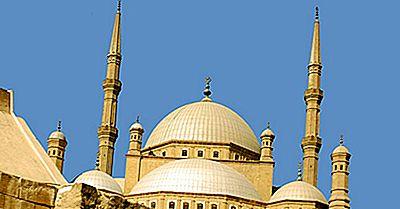 Países Africanos Com Islamismo Como Religião Da Maioria