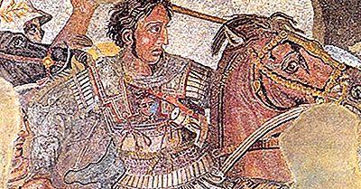 Alexandru Cel Mare - Liderii Lumii În Istorie