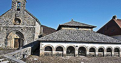 Tutto Sulla Cultura Basca