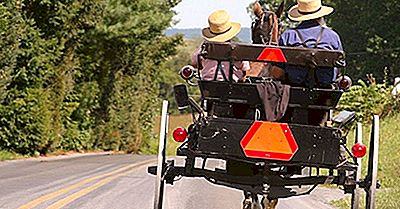 The Amish - Culture Around The World