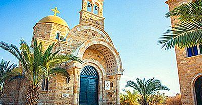 Cristiani Arabi: Chi Sono E Dove Vivono?