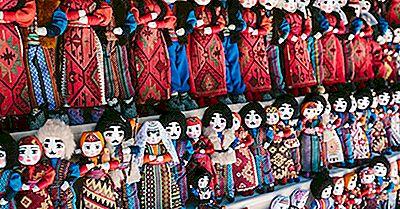 Le Peuple Arménien Et La Culture Arménienne
