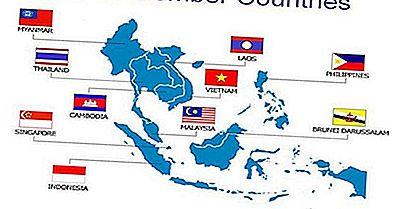 Pays De L'ASEAN