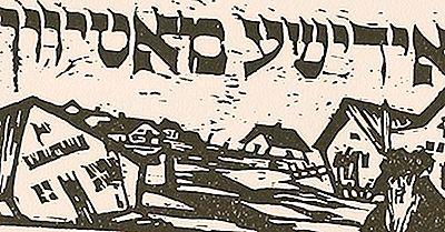 Les Juifs Ashkénazes - Cultures Du Monde