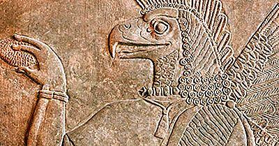 De Assyriske Folket: Kulturer Av Verden