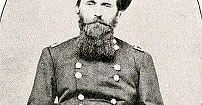 Vid Starten Av Det Amerikanska Inbördeskriget Gjorde Inte Amerikanska Stipendier Slavar Robert E. Lee