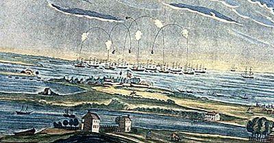 Batalla De Baltimore - Guerra De 1812