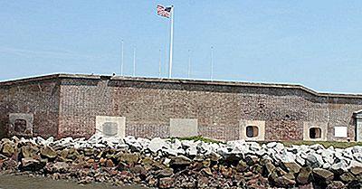 La Battaglia Di Fort Sumter - Guerra Civile Americana